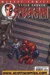 Peter Parker Spider-Man (1999 - 2003) #35 near mint