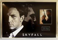 SkyFall – Daniel Craig