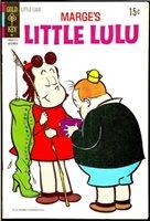 Marge's Little Lulu #202