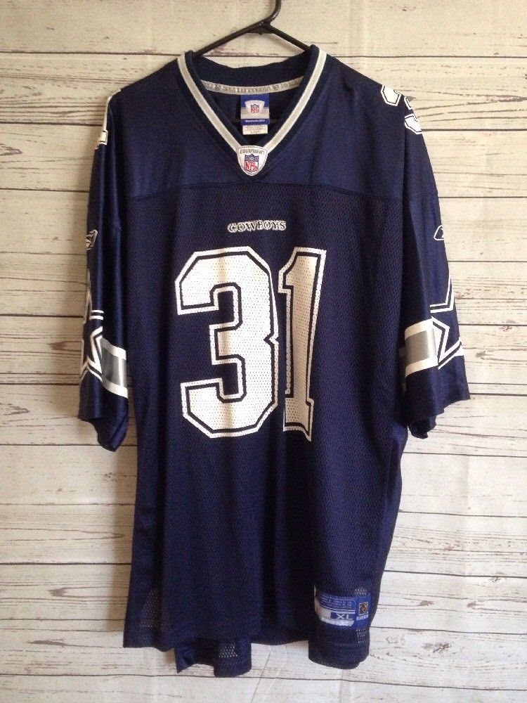 dallas cowboys youth xl jersey jersey on sale