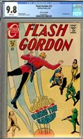 Flash Gordon #12
