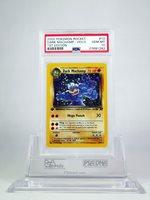 PSA 10 GEM MINT 1st Edition Dark Machamp Holo Pokemon Team Rocket #10/82