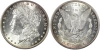 1885-CC Morgan $1 PCGS MS63