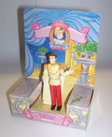Prince Charming from Walt Disney's Cinderella