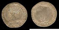 Scotland 6 pence 1601 aF/F