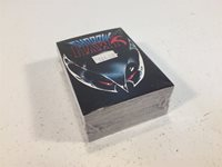 1992 Shadow Hawk Trading Cards by Comic Images Jim Valentino Sealed Set