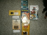 Lot of 60+ Prepaid Phone Card Collectibles - Pepsi, Sea World