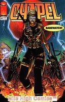 CHAPEL (1995 Series) (VOL. 2) #4 Very Good Comics Book