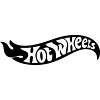 "Hot Wheels Decal ""Sticker"" for Car or Truck or Laptop"