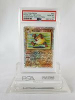 Pokemon 2002 Primeape Legendary Collection Reverse Foil #59 PSA 10 GEM MINT