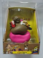 The Turds Figurine Lazy Sh*t By Pacemaker