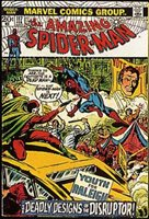 AMAZING SPIDER-MAN (1963-98; 2003-13) #117