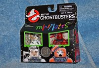 Ghostbusters Minimates TRU Wave 1 Exploding Stay Puft Marshmallow Man