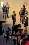 Walking Dead (2003 - present) (Mature Readers) #115 (Cover H) near mint