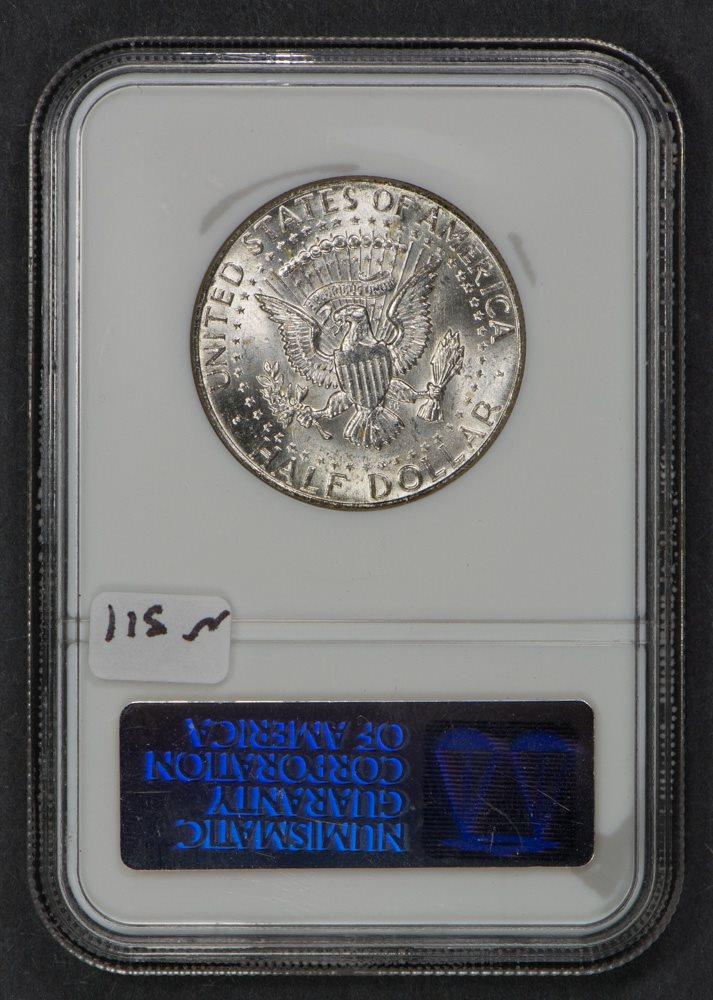 Half Dollar 4 Coin Type Set Lot Circulated 1900-1964 50c Classic Silver U.S