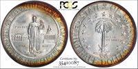 Pretty High-grade Columbia Commemorative Half Dollar CAC 1936-D Columbia Commemorative Half Dollar PCGS MS67+ CAC