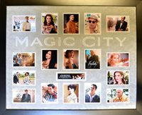 Magic City Collage
