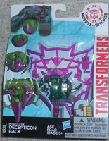 Transformers Robots In Disguise SANDSTING Mosc Legion Mini Con Rid 2015
