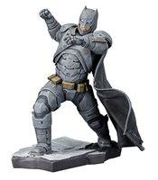 Batman vs Superman Dawn of Justice 8 Inch Statue Figure Artfx+ Series - Armored Batman