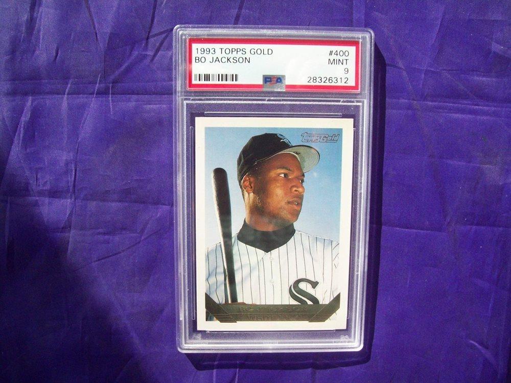 Ebay Auction Item 183052022405 Baseball Cards 1993 Topps Gold