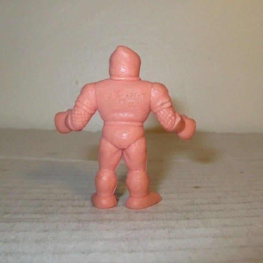 """Men Kinnikuman Flesh Color 2/"""" The Ninja C Figure #216 Mattel 80/'s M.U.S.C.L.E"""