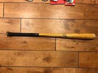 "VINTAGE WS Official Softball Bat 33.5"" RARE"