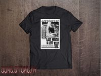 "Wes Craven's ""Last House on the Left"" (ALT) Movie Shirt"
