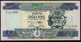Solomon Islands P-2250 Dollars (1996)Price: $35.00