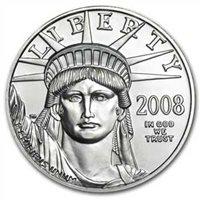 1/2 oz Platinum Eagle – BU (Date Varies)1/2 oz Platinum Eagle – BU (Date Varies)1/2 oz Platinum Eagle – BU (Date Varies)