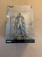 KOTOBUKIYA ARTFX + BATMAN JUSTICE LEAGUE STATUE 1/10 SCALE NEW IN BOX DC COMICS