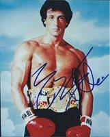 SYLVESTER STALLONE - ROCKY BALBOA (Rocky III - 1982)