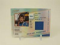 fe681b10f226 Collectors.com - Trading Cards - PANINI - PANINI PRESTIGE NFL PASSPORT