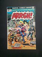 Arrgh! #1 (1974) FN/VF marvel parody series