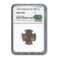 Collectors com - Coins - Lincoln Cent (Modern) - Type 4