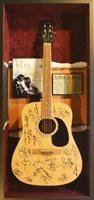 A Star is Born Guitar