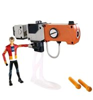 Generator Rex Deluxe Rex Figure with Slam Cannon new in box