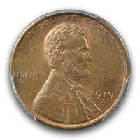 1853 1C Braided Hair Cent PCGS MS65BN N-13