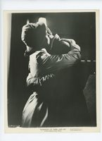 SOMEBODY UP THERE LIKES ME Original Movie Still 8x10 Paul Newman 1956 0682