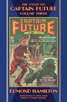 The Collected Captain Future Volume Three Edmond Hamilton (2012, Hardcover) MC