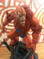 Masters Of The Universe Beastman 1/4 Scale Statue PCS Collectibles 500 Edition