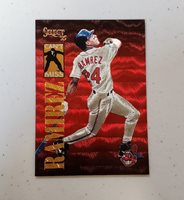 1995 Select Can't Miss Insert Card #cm10 Alex Rodriguez Seattle Mariners Sports Mem, Cards & Fan Shop