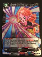 Hidden Darkness Minotia BT4-041 x4 4x Cards Dragon Ball Super CCG Mint