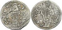 Grossetto 1683 Kroatien Dalmatien Dubrovnik Ragusa Silver