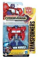 Transformers Cyberverse Scout Action Figure Assortment 201901 - Optimus Prime