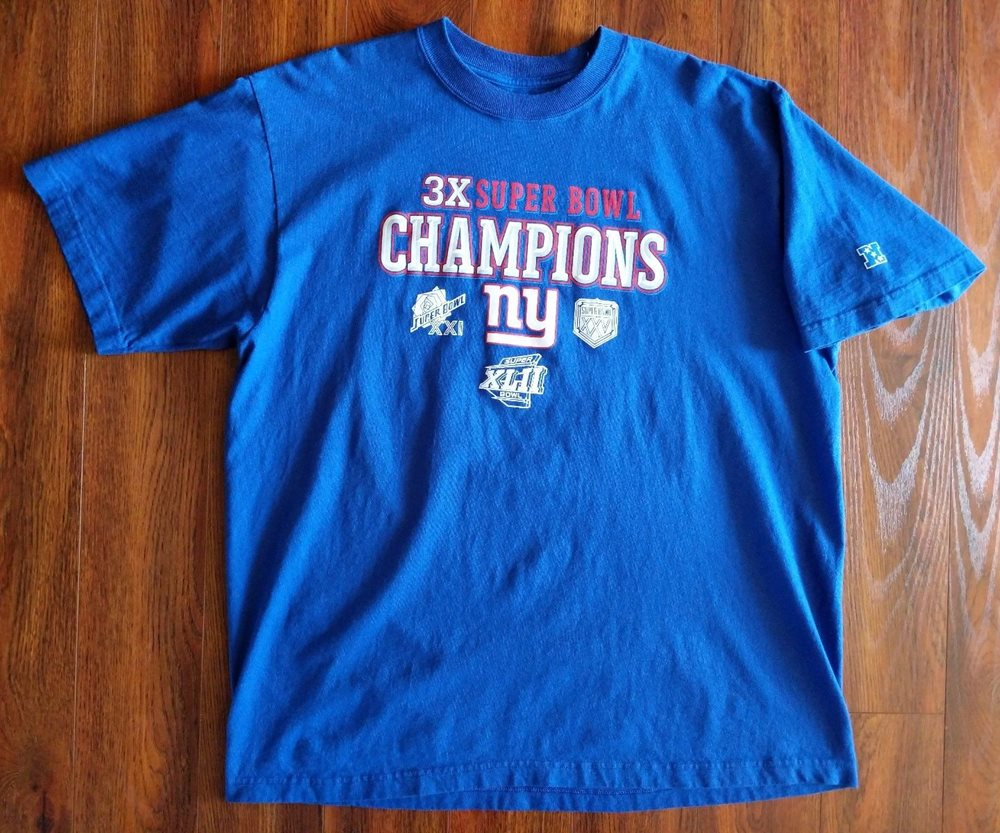 0c97153dc Vintage New York Giants Reebok