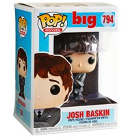 FUNKO Big Pop! Vinyl Figure Josh [794] NEW IN STOCK!