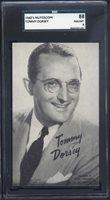 1940s Mutoscope Tommy Dorsey SGC 88