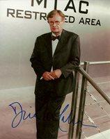 "DAVID McCALLUM - DR. DONALD ""DUCKY"" MALLARD (NCIS - 2003- )"