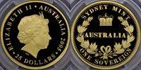 "2005 ""Sydney Mint"" Twenty-five Dollars - PCGS PR69DCAM 2005 ""Sydney Mint"" Twenty-five Dollars"