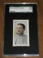 M116 Sporting Life Charley O'Leary - Detroit SGC 6